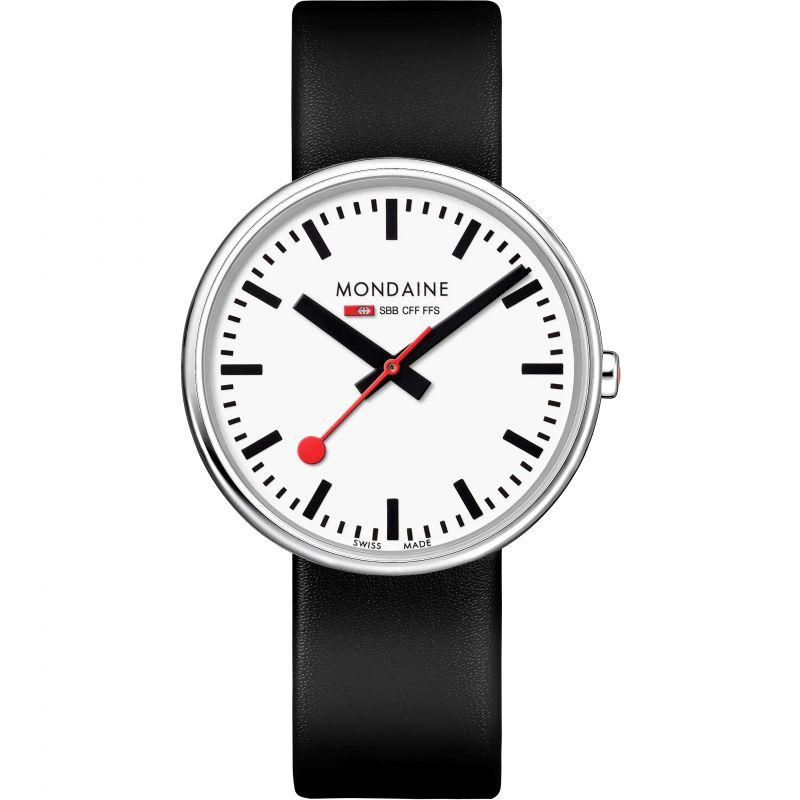 Mondaine Mini Giant Watch