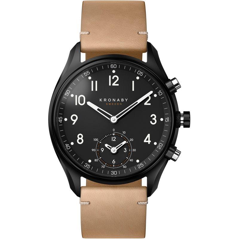 Unisex Kronaby APEX Alarm Watch