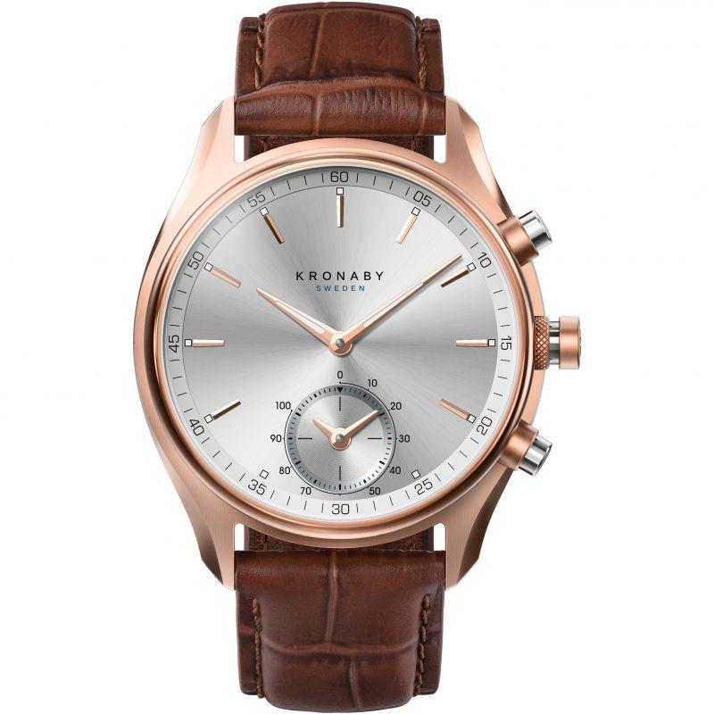 Kronaby SEKEL Watch