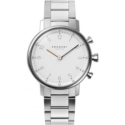Montre Femme Kronaby Nord 41 Bluetooth Hybrid A1000-0710