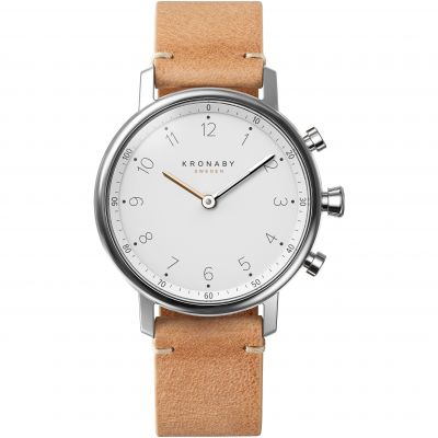 Montre Femme Kronaby Nord 41 Bluetooth Hybrid A1000-0712
