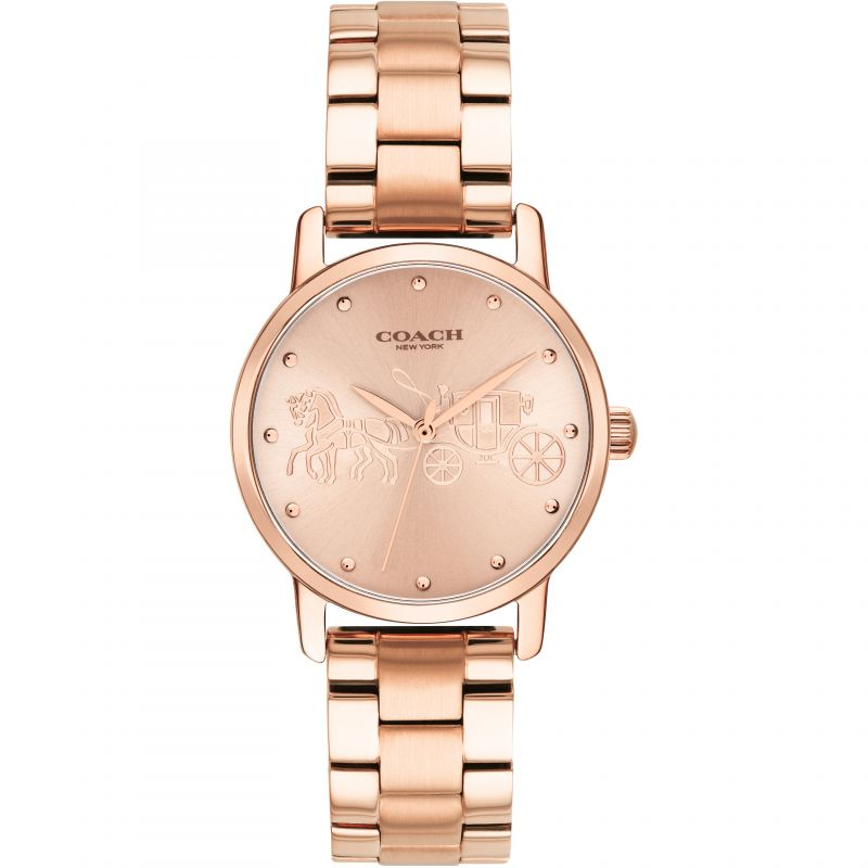 Coach Grand Watch 14502977