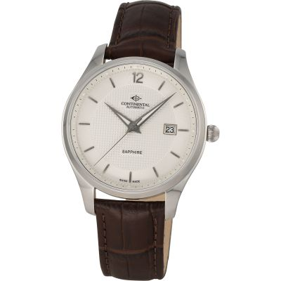Mens Continental Automatic Watch 15203-GA156120