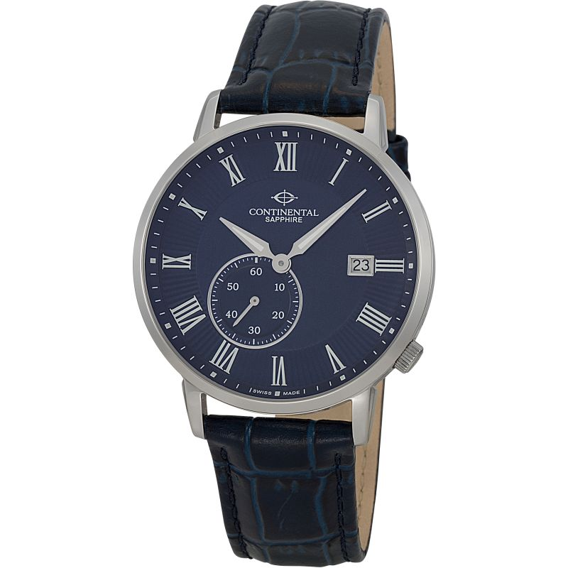 Mens Continental Watch 16203-GD158810