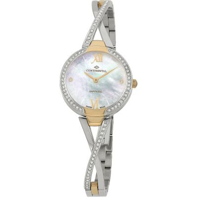 Ladies Continental Watch 16601-LT312531
