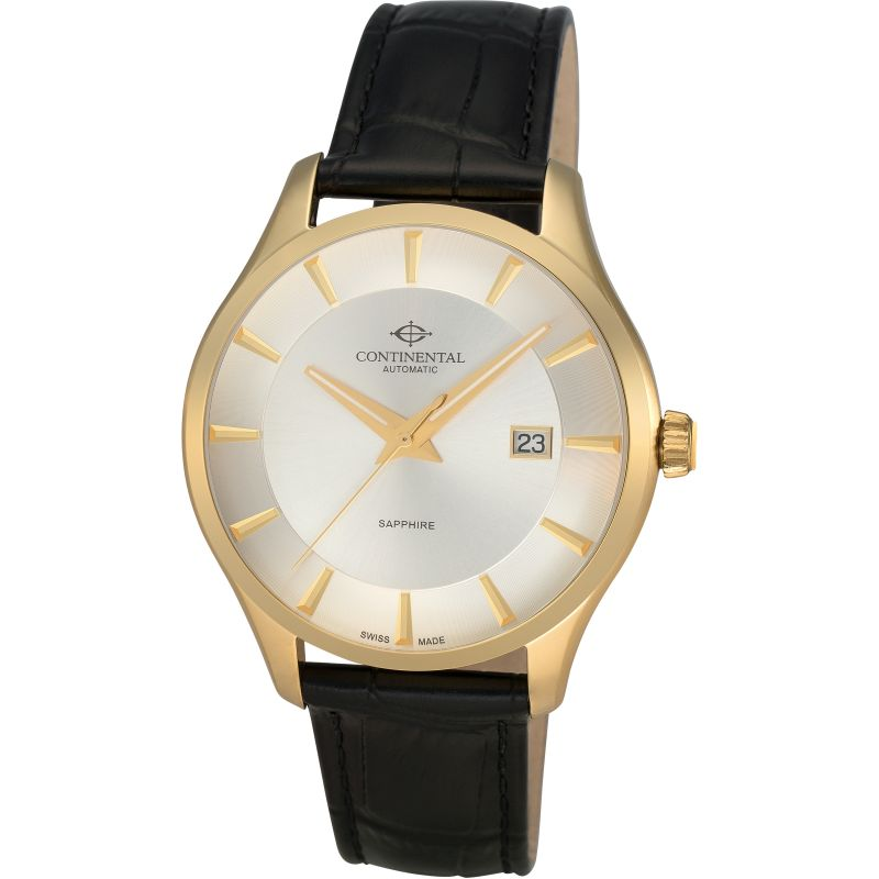 Mens Continental Automatic Watch 17202-GA254130