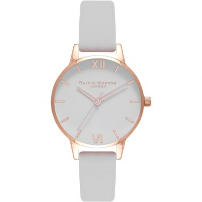 Blush Dial Blush & Rose Gold Watch