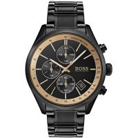 Hugo Boss Grand Prix GQ WATCH