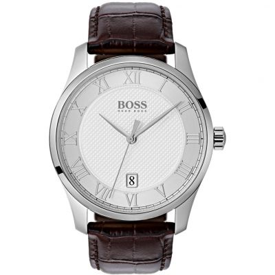 Hugo Boss Master Watch 1513586