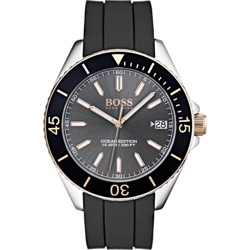 Hugo Boss Ocean Edition Watch