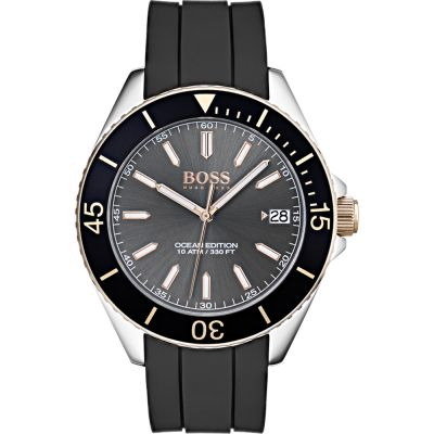 Hugo Boss Ocean Edition Watch 1513558