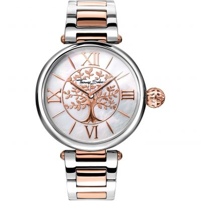 Thomas Sabo Damklocka WA0315-272-213-38MM