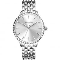 Ladies Thomas Sabo Watch WA0318-201-201-38MM