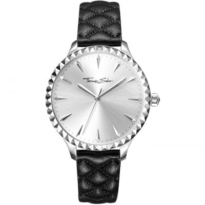 Thomas Sabo Damklocka WA0320-203-201-38MM