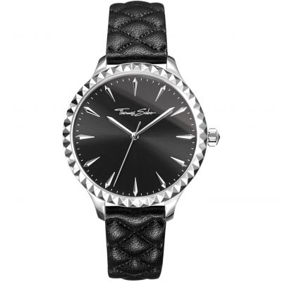 Thomas Sabo Damklocka WA0321-203-203-38MM