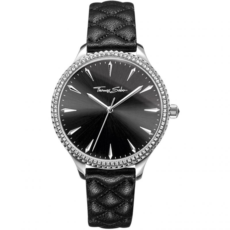 Ladies Thomas Sabo Watch WA0322-221-203-38MM