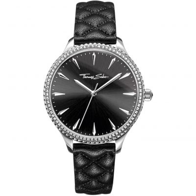 Thomas Sabo Damklocka WA0322-221-203-38MM