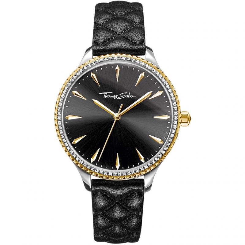 Ladies Thomas Sabo Watch WA0323-221-203-38MM