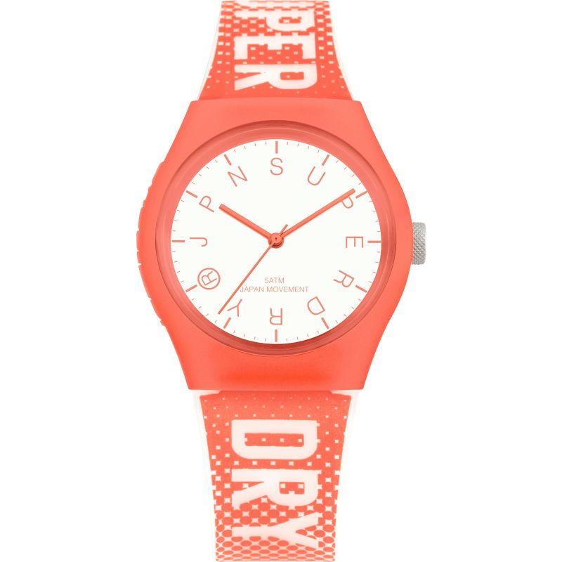 Superdry Watch SYL224O