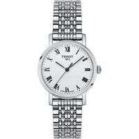 Ladies Tissot Everytime Watch T1092101103300