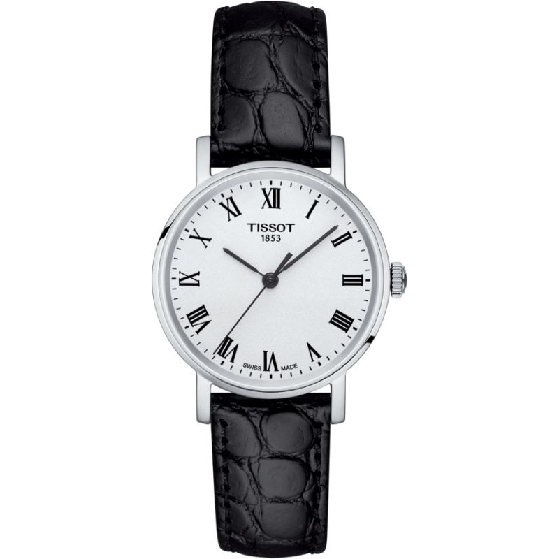 Ladies Tissot Everytime Watch T1092101603300