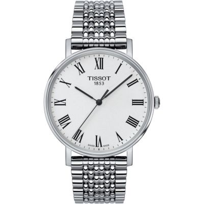 Mens Tissot Everytime Watch T1094101103300