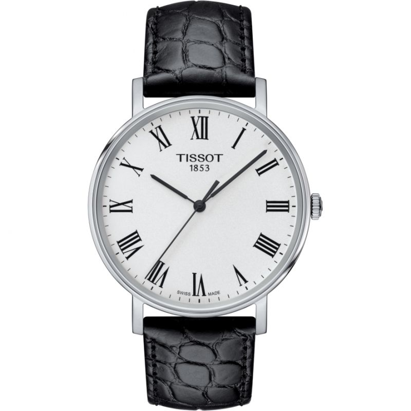 Mens Tissot Everytime Watch T1094101603301
