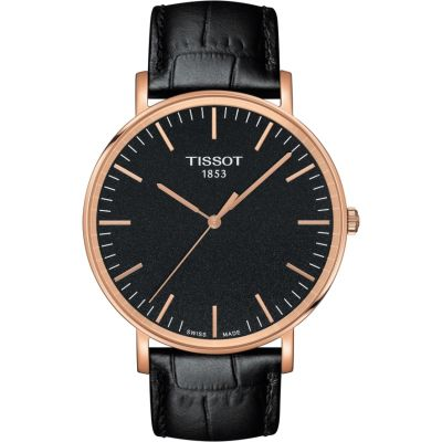 Mens Tissot Everytime Watch T1096103605100
