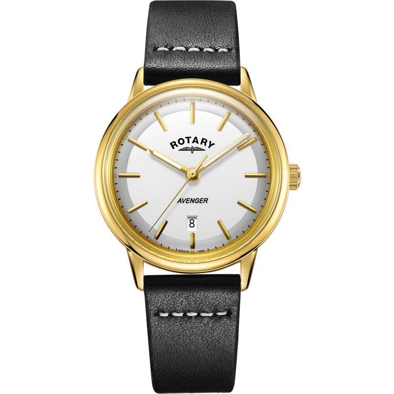 ROTARY Uhr | Rotary Avenger Herrenuhr GS05343/03