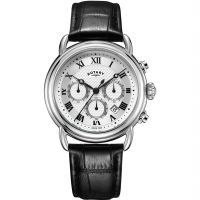 Mens Rotary Canterbury Chronograph Watch