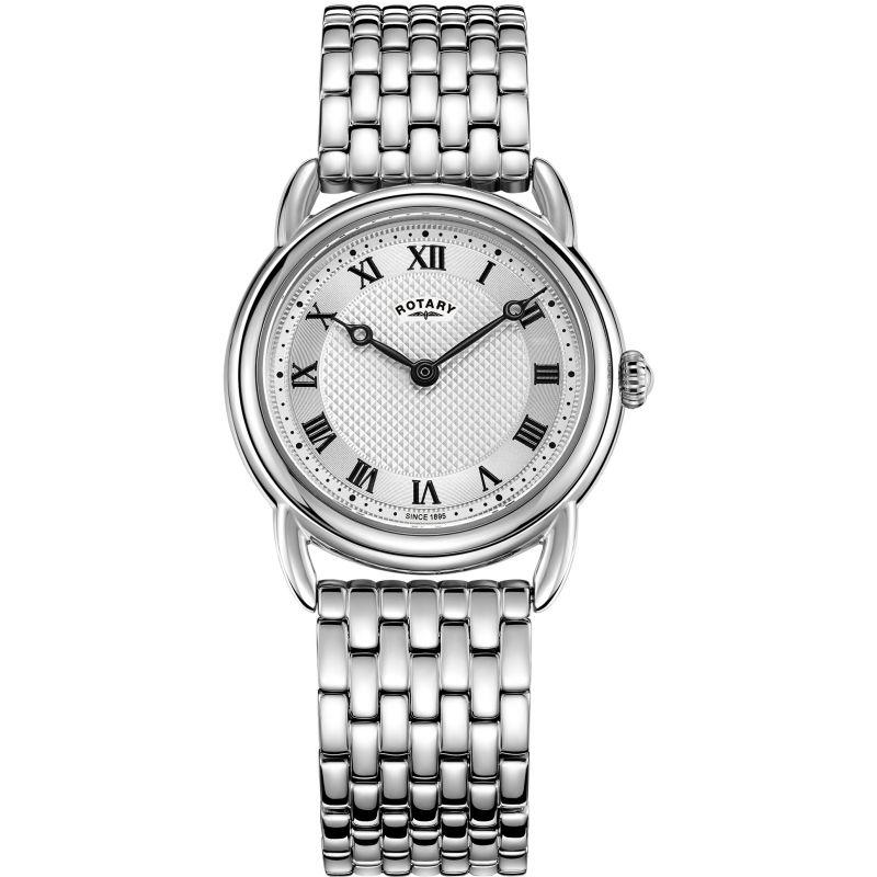 Ladies Rotary Canterbury Watch