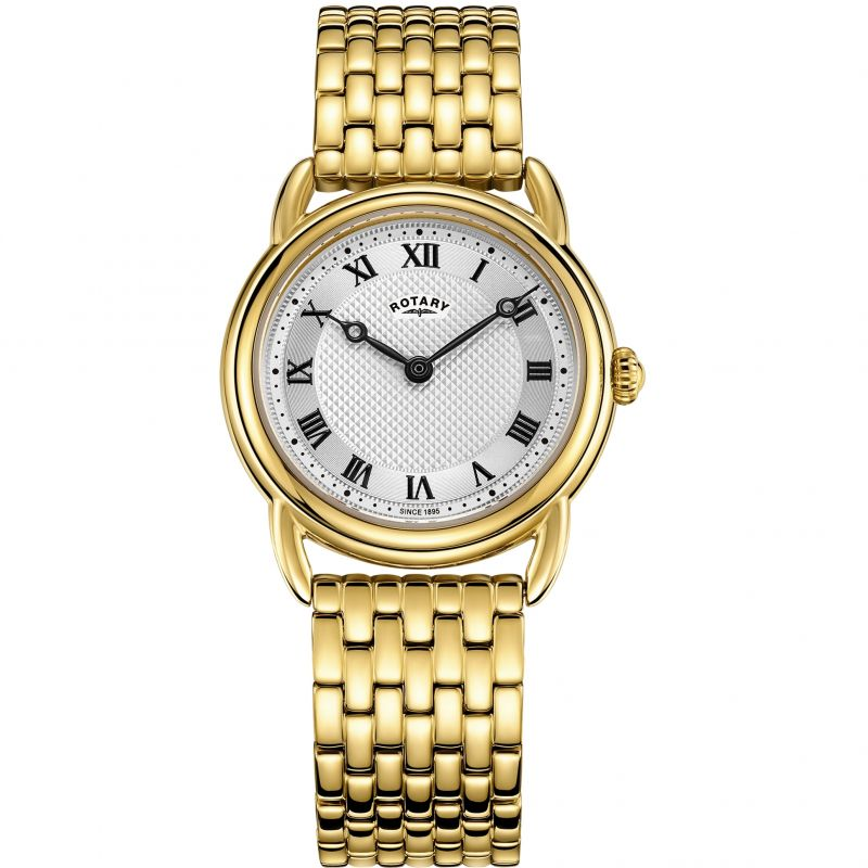 Ladies Rotary Canterbury Watch LB05338/21