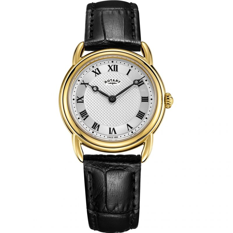 Ladies Rotary Canterbury Watch LS05338/21