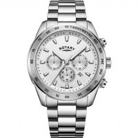 Mens Rotary Henley Chronograph Watch GB05115/06