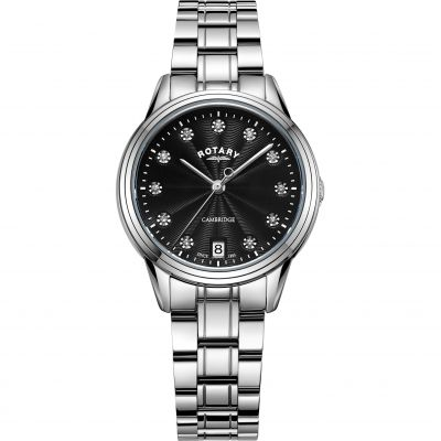 Ladies Rotary Cambridge Watch LB05258/13