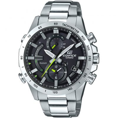 Montre Chronographe Homme Casio Edifice Bluetooth EQB-900D-1AER