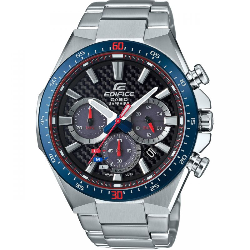Casio Edifice Toro Rosso Watch EFS-S520TR-1AER