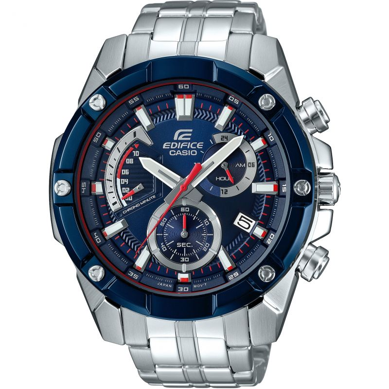 Casio Edifice Toro Rosso Watch EFR-559TR-2AER