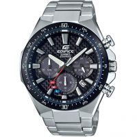 Casio Edifice Carbon Dial Watch EFS-S520CDB-1AUEF