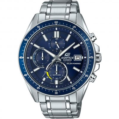 Casio Edifice Herenchronograaf EFS-S510D-2AVUEF