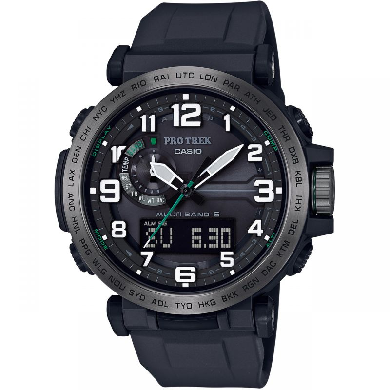 Casio Pro-Trek Safari Watch