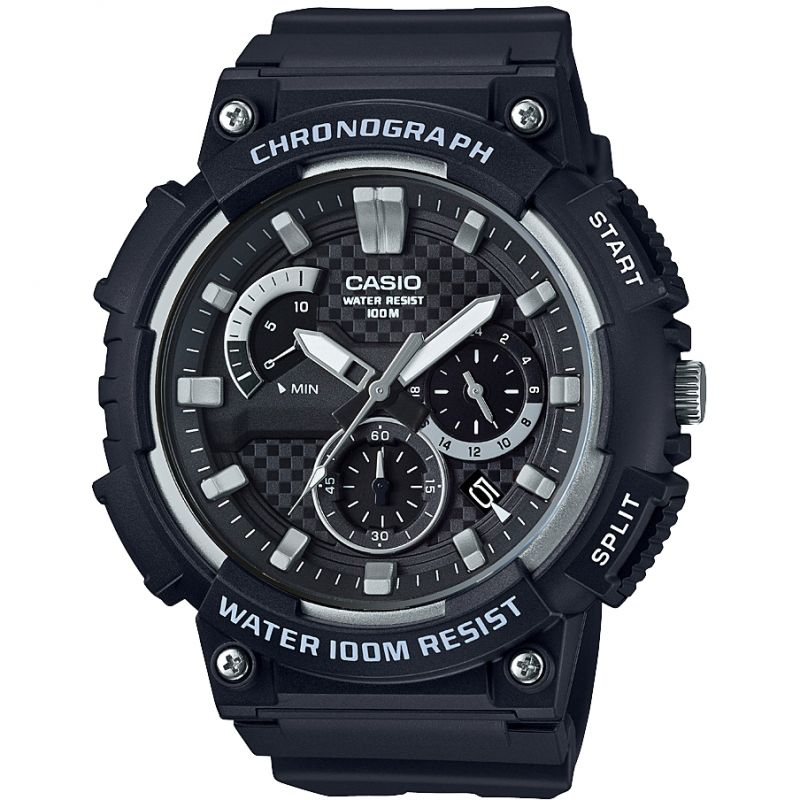 Image of  			   			  			   			  Casio Classic Chronograph Watch