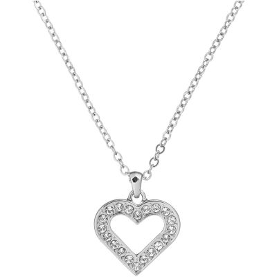 Ted Baker Emerita Enchanted Heart Necklace TBJ1831-01-20