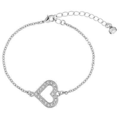 Ted Baker Elfrida Enchanted Heart Bracelet TBJ1832-01-20