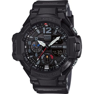 Casio G-Shock Watch GA-1100-1A1ER