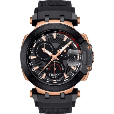 Montre Chronographe Homme Tissot Limited Edition Moto GP 2018 T1154173706100