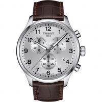 Mens Tissot Chrono XL Classic Watch T1166171603700