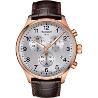Mens Tissot Chrono XL Classic Watch T1166173603700