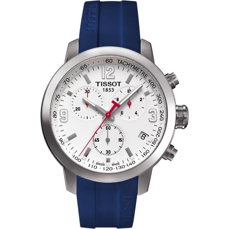 Tissot PRC200 Watch
