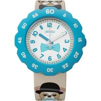 Flik Flak Chapeau Melon WATCH